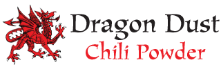 Dragon Dust Chile Powder